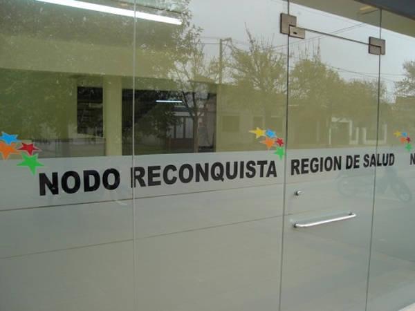 Nodo Reconquista