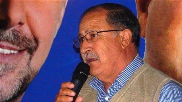Hugo Pucheta