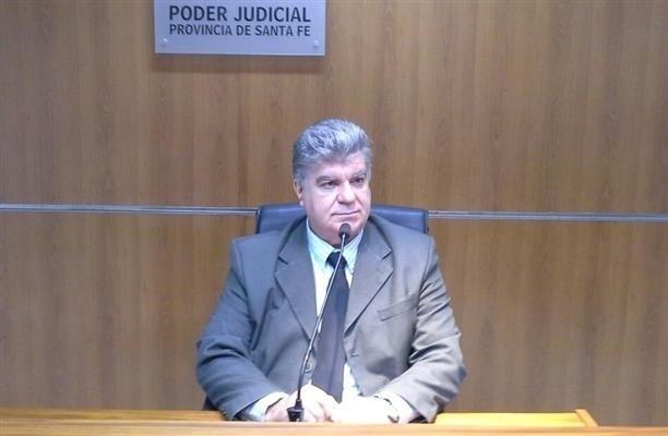 Juez Ireneo Berzano