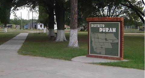 Distrito Duran